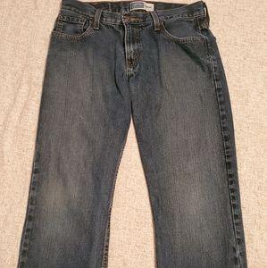 Levi Signature 30x32 Bootcut Jeans
